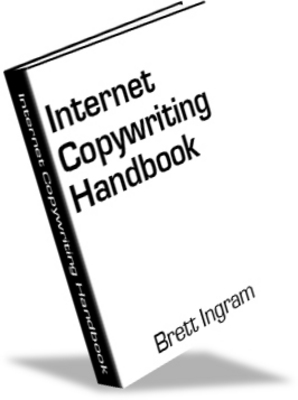 Pay for Internet Copywriting Handbook - Private Label Rights