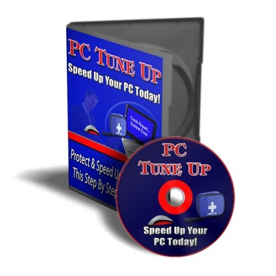 Pay for PC Tune Up - Speed Up Your PC Today!
