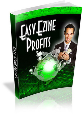 Pay for Easy Ezine Profits