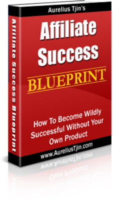 Pay for Affiliate Success Blueprint with Master Resell Rights
