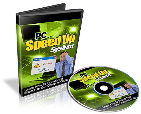 Pay for PC Speed Up/PC Tune Up System Video Series