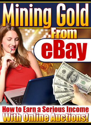 Pay for Mining Gold From eBay - Master Resell Rights