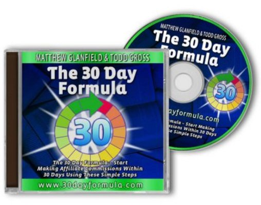 Pay for The 30 Day Formula - Plr!