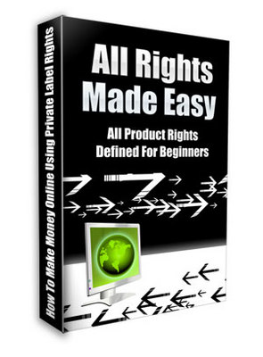 Pay for All Rights Made Easy - (MRR)