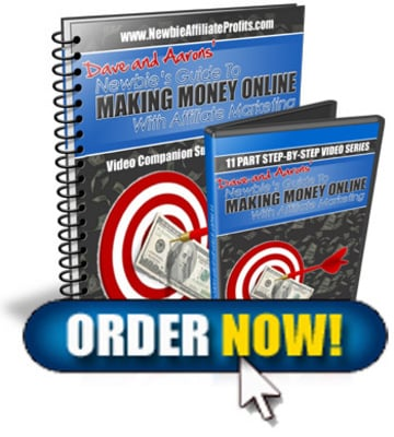 Pay for Newbies Guide To Making Money Online   (Mrr)