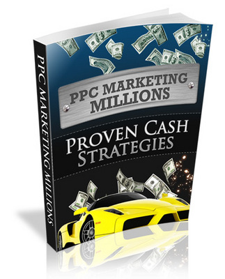 Pay for PPC Marketing Millions - Plr!