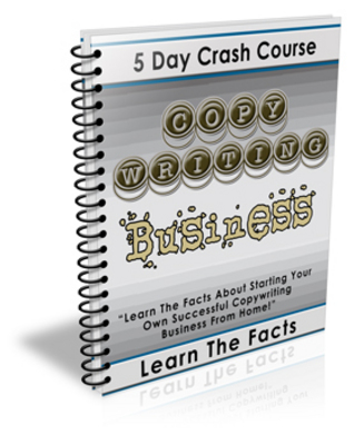 Pay for Copywriting business Crash Course with Plr!