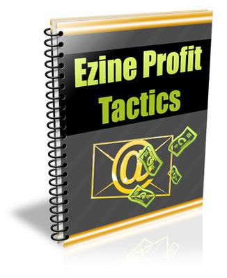 Pay for Ezine Profit Tactics - Rr