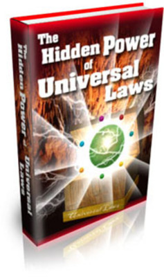 Pay for The Hidden Power of Universal Laws