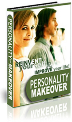 Pay for Personality Makeover: