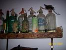 Thumbnail colección de viejos sifones