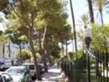 Thumbnail Externe Grills des Genoese-Parks
