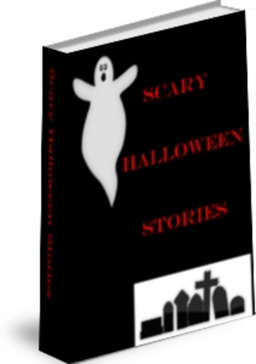 Pay for Scary Halloween Stories