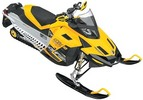 Thumbnail BRP 2009-2010 Ski-Doo All model Service repair manual