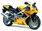 Thumbnail Suzuki GSX-R 750 2000-2002 Workshop Service repair manual
