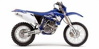 Thumbnail Yamaha WR450 1998-2009 Service Repair Manual Download