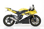 Thumbnail Yamaha R6 YZFR6 2005-2007 Service Repair Manual Download