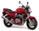 Thumbnail Suzuki Bandit 600 1995-2003 Service Repair Manual Download