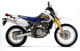 Thumbnail Suzuki DR650 SE 1996-2002 Service Repair Manual Download