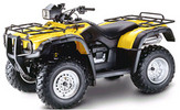 Thumbnail Honda TRX500FA 2001-2003 Service Repair Manual Download