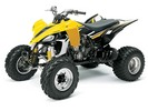 Thumbnail Yamaha YFZ450 2003-2009 Service Repair Manual Download