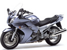Thumbnail Yamaha Fjr1300 2001-2005 Service Repair Manual Download
