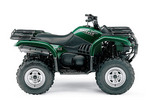 Thumbnail Yamaha YFM660 Grizzly 2002-2007 Service Repair Manual