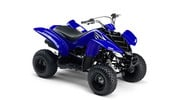 Thumbnail Yamaha Raptor 50 YFM50S 2003-2009 Service Repair Manual