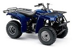 Thumbnail Yamaha Beartracker YFM250 XL 1998-2004 Service Repair Manual