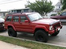 Thumbnail Jeep Cherokee XJ 1984-1993 Service Repair Manual download