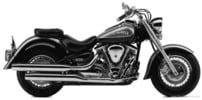 Thumbnail Yamaha XV1600 1999-2003 Service Repair Manual