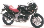 Thumbnail Yamaha SZR 660 1995-1998 Service Repair Manual download