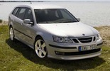 Thumbnail Saab 9-3 2003-2007 Service repair manual