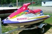 Thumbnail Polaris Watercraft 1992-1998 Service Repair Manual Download