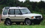 Thumbnail Range Rover Discovery 1989-1999  Service repair manual