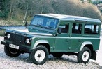Thumbnail Range Rover Defender 1990-2006  Service repair manual