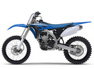 Thumbnail Yamaha YZ250F 2010 Service Repair Manual Download