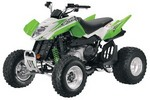 Thumbnail Arctic Cat DVX 300 Utility 300 2011 Service Repair Manual