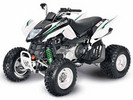 Thumbnail Arctic Cat DVX 300 Utility 300 2010 Service Repair Manual