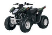 Thumbnail Arctic Cat DVX 90 Utility 90 2010 Service Repair Manual