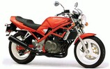 Thumbnail Suzuki GSF400 1991-1993 Service Repair Manual Download
