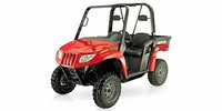 Thumbnail Arctic Cat Prowler 2007 Service Repair Manual Download