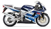 Thumbnail Suzuki GSXR 750 2004-2005 Workshop Service repair manual