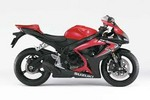 Thumbnail Suzuki GSX-R 600 2006-2007 Workshop Service repair manual