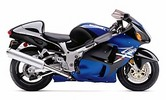 Thumbnail Suzuki GSX-R 1300 1999-2003 Service repair manual Download