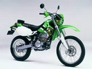 Thumbnail Kawasaki KLX250 1993-1997  Workshop Service repair manual