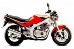 Thumbnail Suzuki GS500 GS500E 1989-1999 Service repair manual