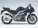 Thumbnail Suzuki SV1000 2005-2006 Service Repair Manual Download
