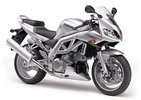 Thumbnail Suzuki SV1000 2003-2004 Service Repair Manual Download