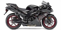 Thumbnail Kawasaki ZX10R Ninja 2006-2007 Service repair manual